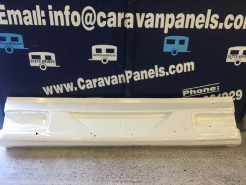 ECCLES LOWER REAR PANELS